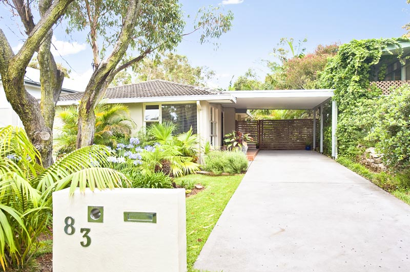 83 The Outlook, Bilgola Plateau